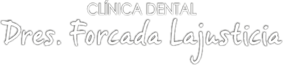 CLÍNICA DENTAL Doctores Forcada Lajusticia